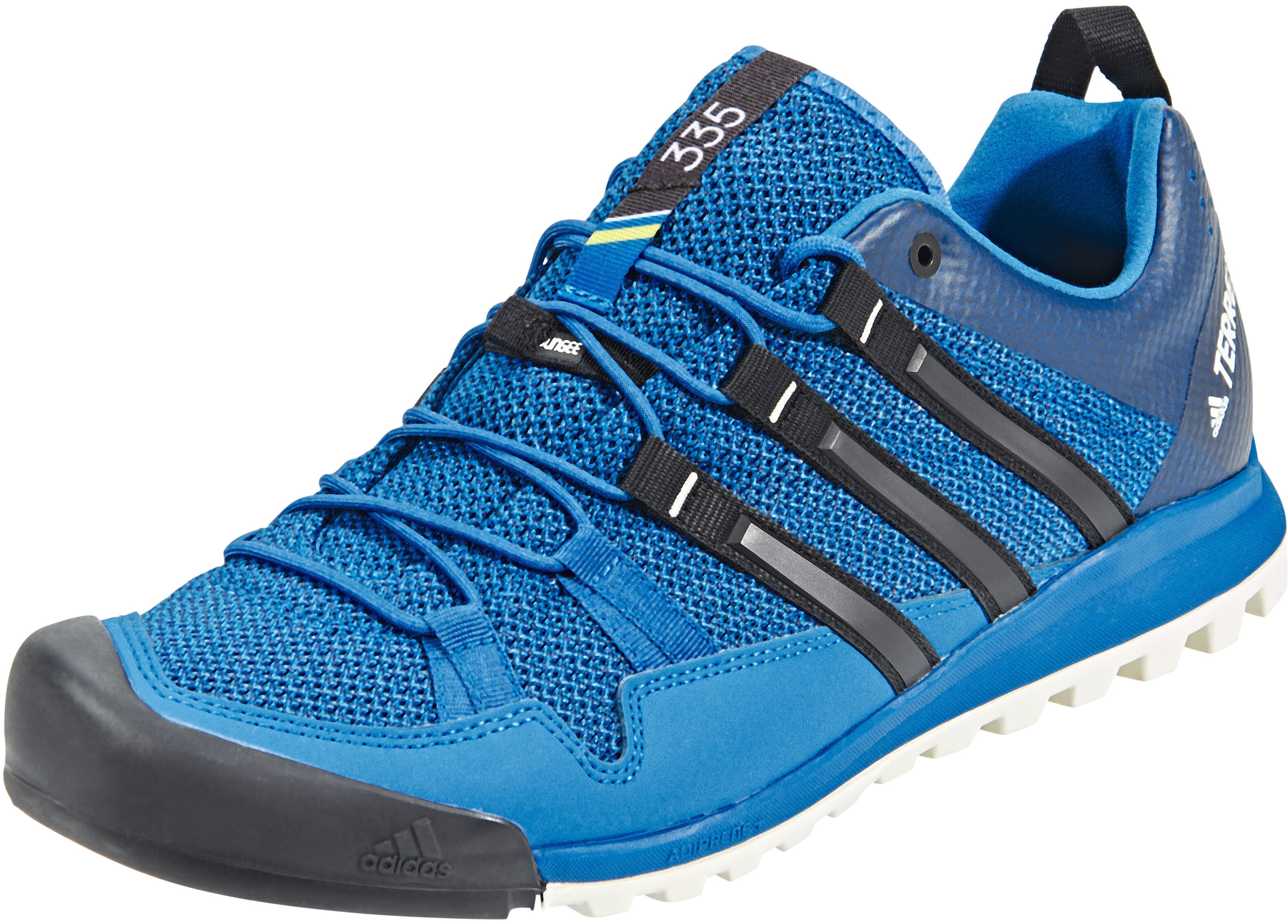 new product ac61c e9de0 adidas TERREX Solo Shoes Men blueblack